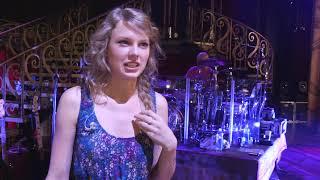 Download lagu Taylor Swift BackStage Of Speak Now World Tour 2011