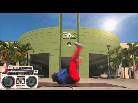 FAU 2012 Commercial