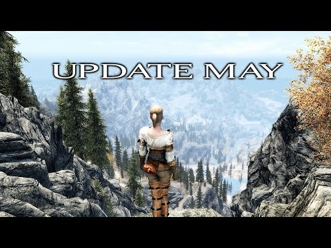 Channel Update May 2019
