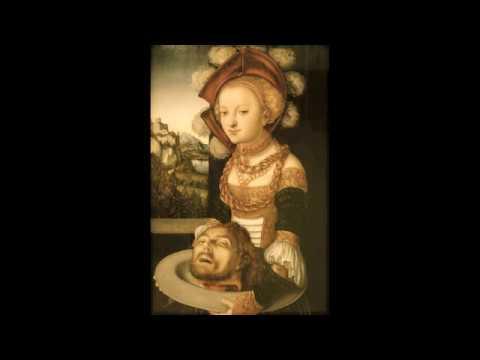 R. Strauss: Salome (Daniele Gatti & RCO)