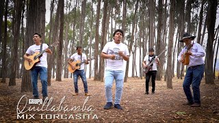 GRUPO QUILLABAMBA - mix huaynos TORCASITA - PRIMICIA 2020