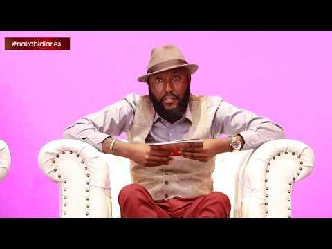 Nairobi Diaries S08 |PART 2 Trailer 1
