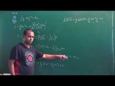 NCERT 12 Maths Ch 7 Integrals | Ex 7.6 hints & solutions