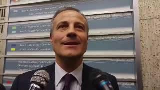 Stadio della Roma, Civita: Sospensione per completare i pareri di tutti gli enti coinvolti