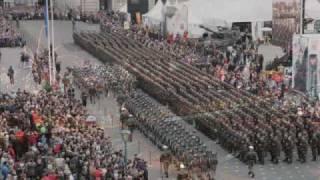 """Österreichischer Militärmarsch """"Wien bleibt Wien"""""""