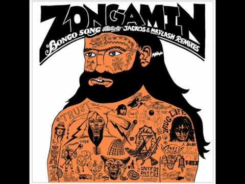 Zongamin - Bongo song