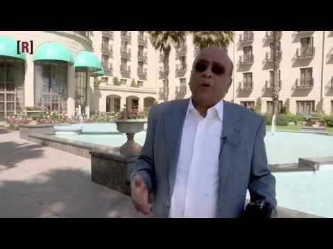 Emission REUSSITE / Canal + Afrique : portrait du milliardaire Mo Ibrahim