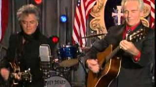 Marty Stuart & Del McCoury - What Would You Give (In Exchange For Your Soul) (The Marty Stuart Show)