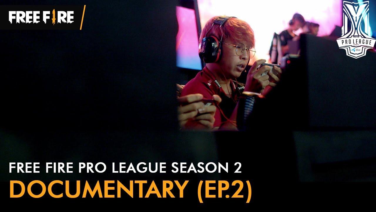 Free Fire Pro League Season 2 | Documentary EP.2