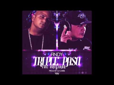 Findy La Sensacion Triple Paso The Original Prod. Dj Chris