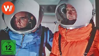 Endstation Mond (Destination Moon) - Oscar-prämierter Science Fiction Film aus 1950