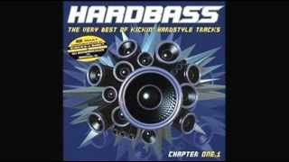 Hardbass Chapter 1 - Mixed By Sven Rg ft. Bass-T