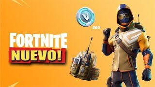 🔴 PLAYING with the 4th HOME PACK! FORTNITE! - Victor