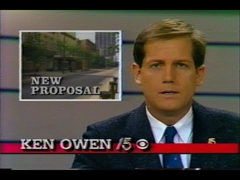 May 28, 1987 - Fort Wayne, Indiana 6PM Newscast (Complete)