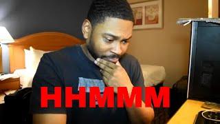 Kendrick Lamar Black Panther Audio REACTION