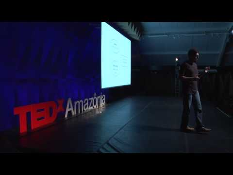 Silvio Marchini offers a truce with the jaguars  Silvio Marchini  TEDxAmazonia