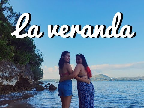 La Veranda Bohol | First Summer Outing