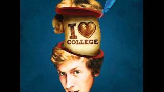 Asher Roth-I Love College + Download Link + Lyrics
