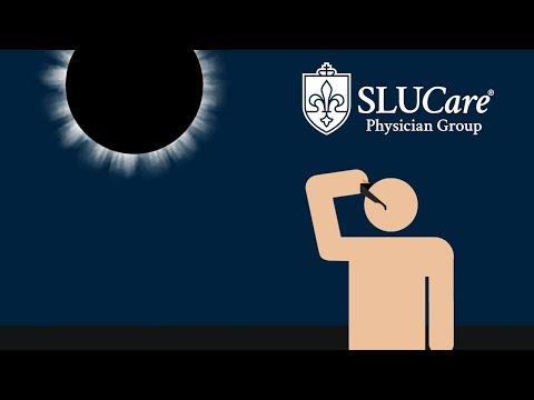 SLUCare Ophthalmology Tips for Watching the 2017 Eclipse