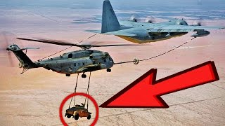 20 Most Insane Military Photos Explained