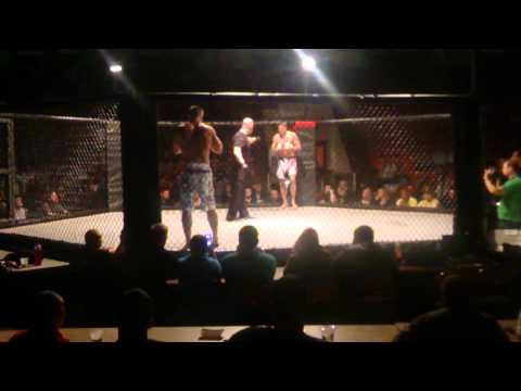 Dylan Edwards vs Gabe Dart