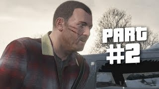 Grand Theft Auto 5 Gameplay Walkthrough Part 2 - Repossession (GTA 5)