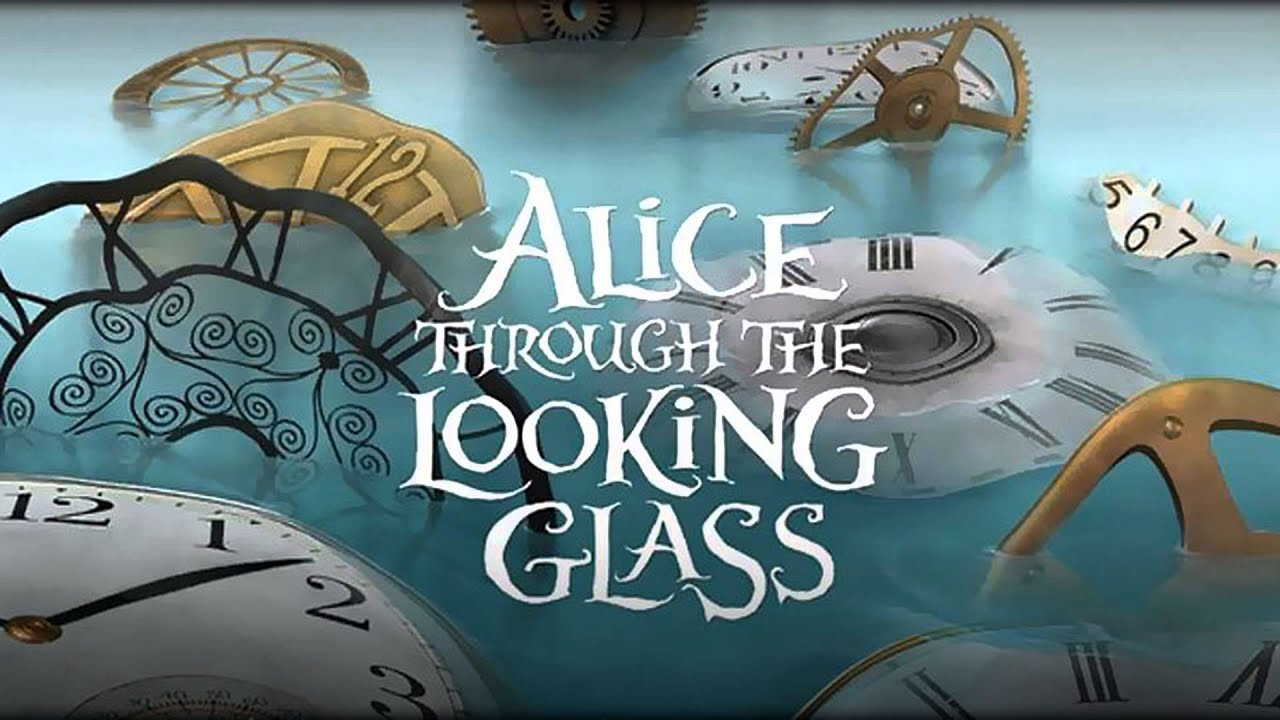 through the looking class Through the looking glass: general counsel report 2016 through the looking glass: general counsel report 2016 we go through the looking glass to.
