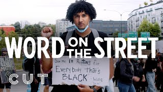 Powerful signs from the BLM protests in Seattle | Word On The Street | Cut