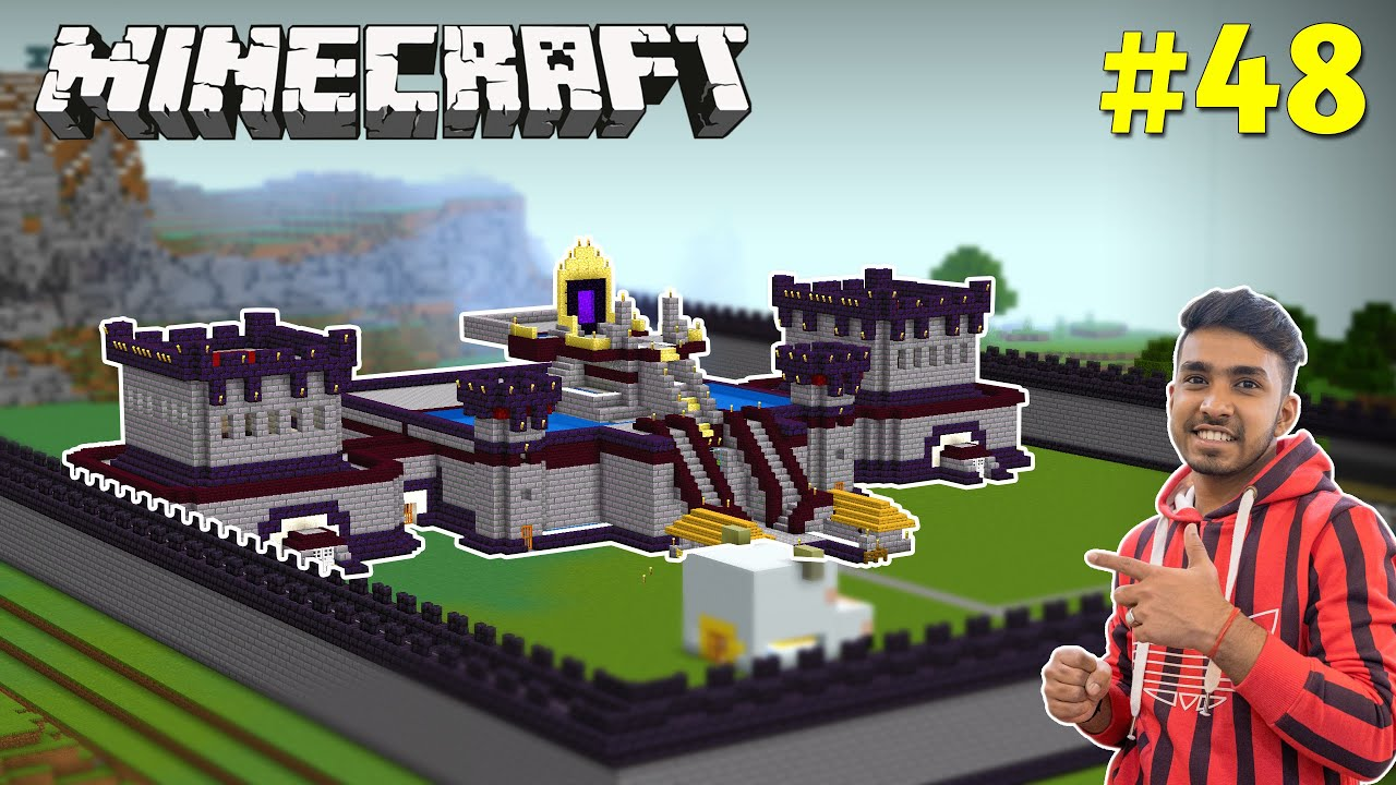 Download LET'S GO ON ADVENTURE | MINECRAFT GAMEPLAY #48