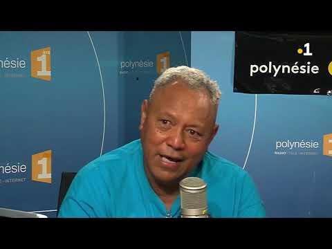 Hana Vevo - Les affaires de terre en Polynésie - 14/01/2019