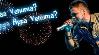 Na Venuma Appa Venuma Slide Trackfreemp3x com]