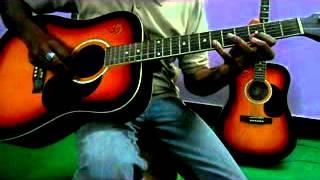 Tere Liye Hum Jiye Guitar Master