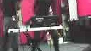 Hindu Pez Live @ Volume CD Exchange pt3