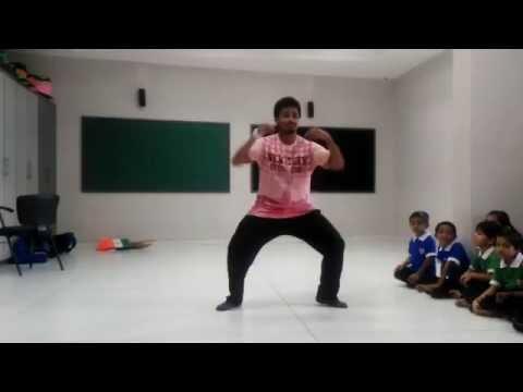 David Guetta -Shot Me down ##Choreography...Krishna Khatri