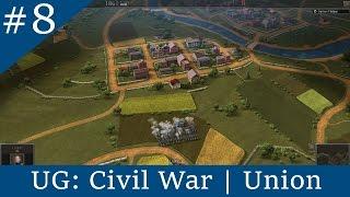UG: Civil War | Union - Part 8: The Battle of Shiloh (Part 1)