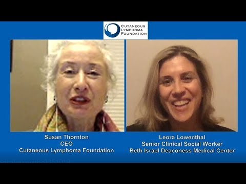 FBLive: Leora Lowenthal, LICSW, MSW