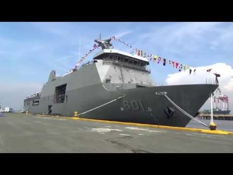 Inside PH Navy