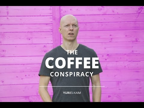 The Coffee Conspiracy