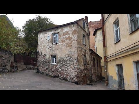Самый старый дом России