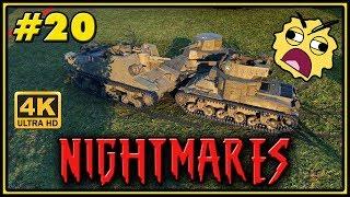 World of Tanks | World of Nightmares #20