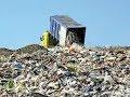 Московский мусор отправится в Архангельскую область