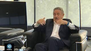 Jorge Fontevecchia entrevista a Eduardo Duhalde -corte 2-