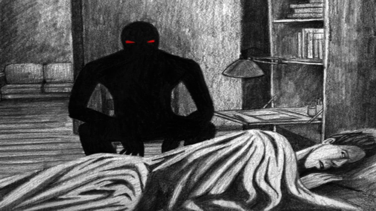 Geister Geister
