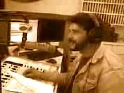 Radio 98 Fm Curitiba- Jackson Rodrigues