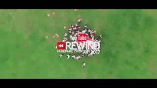 YOUTUBE REWIND PAREPARE 2017 (Trailer)