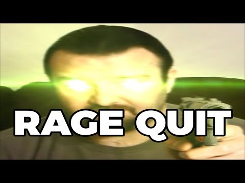 DSP Rage Quits 8 Times In One Stream - VERY Salty Black Ops 4 Multiplayer