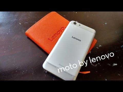 Review Lenovo K5 Plus en español México