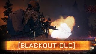 ► NIGHT MAP SHOWCASE! - Battlefield Hardline Blackout DLC