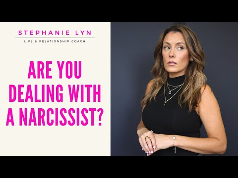 dating a narcissist signs