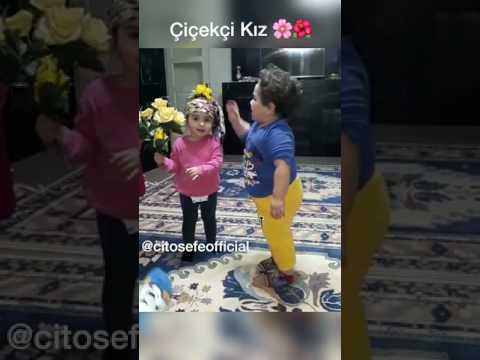 Çitos Efe Erzurumlu - Çiçekçi Kız